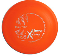 Hyperflite JAWZ X-COMP Dog Flying Disc - Rigid for Extreme Competition