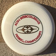 WHAM-O 40 MOLD ACUI FRISBEE FLYING DISC CUSTOM STAMP