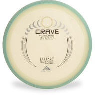Axiom ECLIPSE PROTON CRAVE Glow Driver Top View