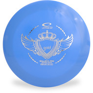 Latitude 64 GOLD BALLISTA PRO Driver Top View