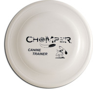 Wham-O FASTBACK FRISBEE MISPRINT - Single Chomper Dog Disc