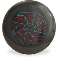 Discraft SKY-STYLER '90 FPA Tour blue red Top View