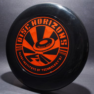 Sky-Styler Disc Horizons Black w/ Orange Matte