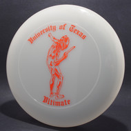 Sky-Styler University of Texas Ultimate Clear w/ Orange Matte.