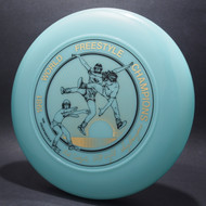 Sky-Styler 81 World Freestyle Champions Coloradicals Blue Glow w/ Black Matte and Gold Foil-NT