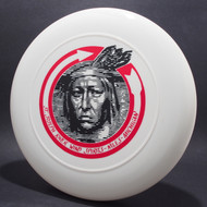 Sky-Styler St. Joseph River Wind Spirits Niles Michigan White w/ Black and Red Matte-NT