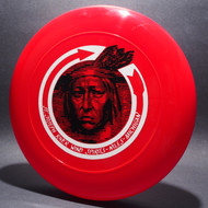 Sky-Styler St. Joseph River Wind Spirits Niles Michigan Red w/ Black and White Matte-NT