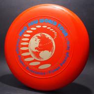 1980 FPA New World Tour Orange  w/ Metallic Blue and Gold-TR