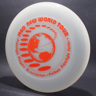 1980 FPA New World Tour Clear w/ Orange Matte-TR