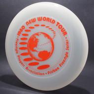 1980 FPA New World Tour Clear w/ Orange Matte-TR