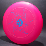 1994 FPA Spread the Jam Hot Pink w/ Metallic Blue