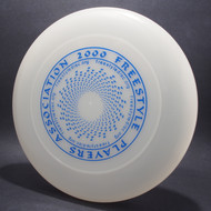 FPA 2000 Tour Disc Clear w/ Blue Matte