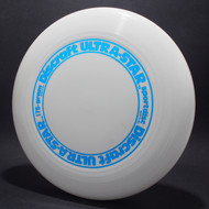 UltraStar StarBurst White w/ Metallic Blue, no StarBurst misprint