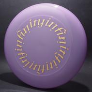 Sky-Styler Infinity Purple w/ metallic Gold - T80