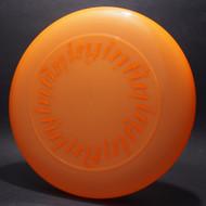 Sky-Styler Infinity Peach w/ Orange Matte - T80