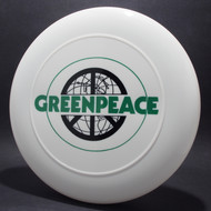 Greenpeace Black w/ Green Matte and Black