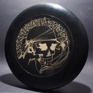 Sky-Styler Workingman's Disc Black