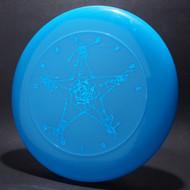 Sky-Styler Grateful Disc Skeletons Blue