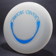 Sky-Styler Orbitors Odyssey Clear