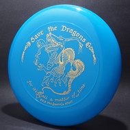 Sky-Styler Save the Dragons Blue