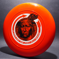 Sky-Styler St. Joseph River Wind Spirits Niles Michigan Orange w/ Black and White Matte Top View
