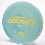 Discraft ESP Buzzz OS Top View