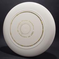 Sky-Styler 2009 FPA World Title White w/ Metallic Gold over Black Matte Misprint - T80 - Top View