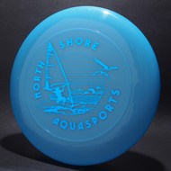 Sky-Styler North Shore Aquasports w/ Metallic Blue - T80 - Top View