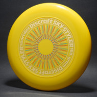 Sky-Styler Rare Stock 3-Color Spirograph Yellow w/ Metallic Gold,  Red and Blue Matte NT