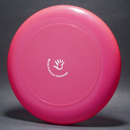 Sky-Styler World Freestyle Challenge (Aerobic Pagenello) Pink w/ White Matte - T80 - Misprint Top View