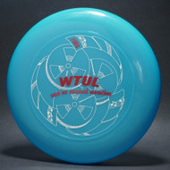 Sky-Styler 84 WTUL rock on survival marathon Blue w/ White and Red Matte - T80 - Top View