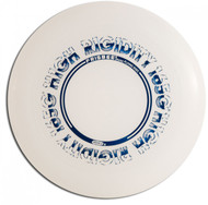 Wham-O HIGH RIGIDITY FREESTYLE FRISBEE - 165g Flying Disc