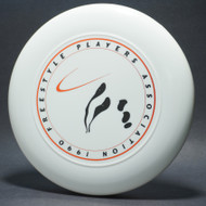 Sky-Styler FPA 1990 World Tour White w/ Black Matte and Metallic Red - T90 - Top View