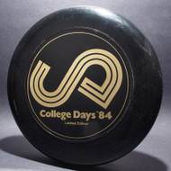 Sky-Styler College Days '84 Limited Edition Black w/ Metallic Gold -T80 - Top View