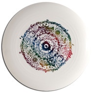 Discraft ULTRA STAR - PSYCHO Design 175g Ultimate Frisbee Flying Disc