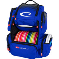 E4 LUXURY BAG by Latitude 64
