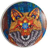 DISCRAFT SUPER COLOR ULTRA STAR - PHIL LEWIS DESIGNS - Electric Fox (New)