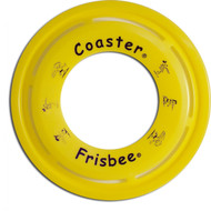 Wham-O COASTER FRISBEE RING – Single Flying Disc - Easy to Catch
