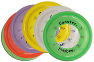 WHAM-O COASTER RING 6 PACK