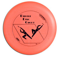 WHAM-O DDC DISC - USED FOR DOUBLE DISC COURT