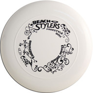 DISCRAFT SKY STYLER FREESTYLE DISC - BEACH STYLER CUSTOM DESIGN