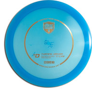 DISCMANIA C TD RUSH DISC GOLF DRIVER