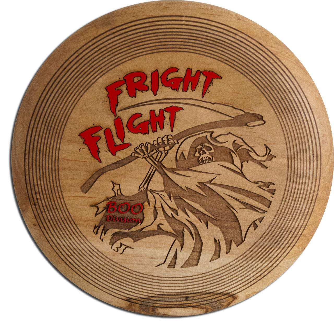 custom engraved wood ultimate trophy the wright life action sports