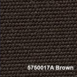 Stayfast Brown Canvas $200 Up Charge