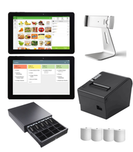 Loyverse Hospitality Android POS All in one Bundles