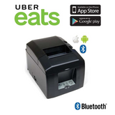 Uber Eats / Doordash Star TSP654II (Bluetooth) Printer