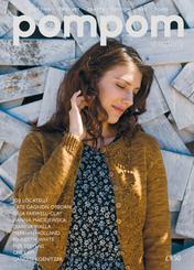 Pom Pom Quarterly Magazine Issue 12 Spring 2015