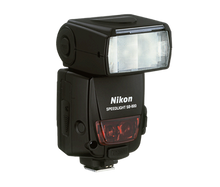 Nikon SB-800 AF Speedlight 13 day/52 week/104 month