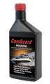ASL Oil Additive (Marine) 8oz - CamGuard-Mari-8