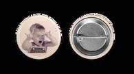 Sam Ehlinger Button